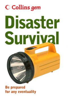 Disaster Survival (Collins Gem), Brian Beard