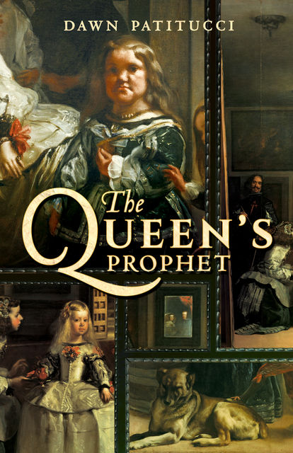The Queen's Prophet, Dawn Patitucci