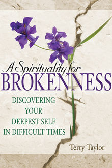 A Spirituality for Brokenness, Terry Taylor