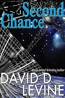 Second Chance, David Levine