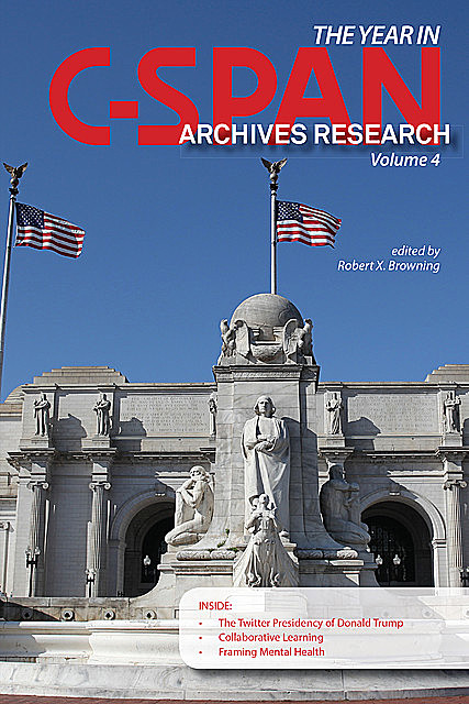 The Year in C-SPAN Archives Research, Robert Browning