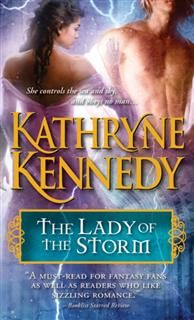 Lady of the Storm, Kathryne Kennedy