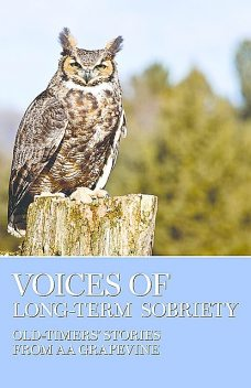Voices of Long-Term Sobriety, Bill Wilson