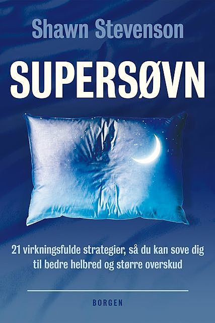 Supersøvn, Stevenson Shawn