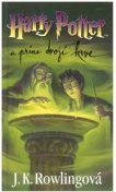 Harry Potter 6 – Harry Potter a princ dvoji krve, Joanne Kathleen Rowling