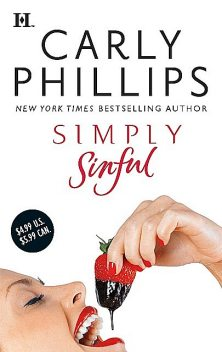 Simply Sinful, Carly Phillips
