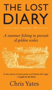 The Lost Diary, Chris Yates