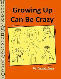 Growing Up Can Be Crazy, Captain Sean