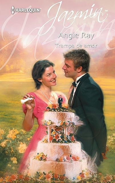 Trampa De Amor, Angie Ray