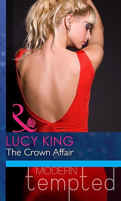 The Crown Affair, Lucy King