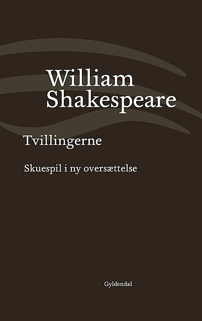 Tvillingerne, William Shakespeare