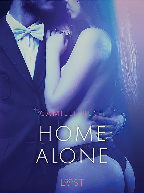 Home Alone – Erotic Short Story, Camille Bech