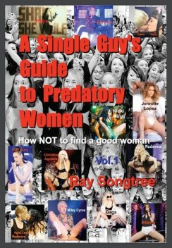 A Single Guy's Guide to Predatory Women (Vol. 1, Lipstick and War Crimes Series), Ray Songtree