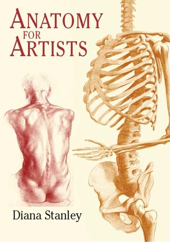 Anatomy for Artists, Diana Stanley