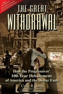 Great Withdrawal, Craig Smith