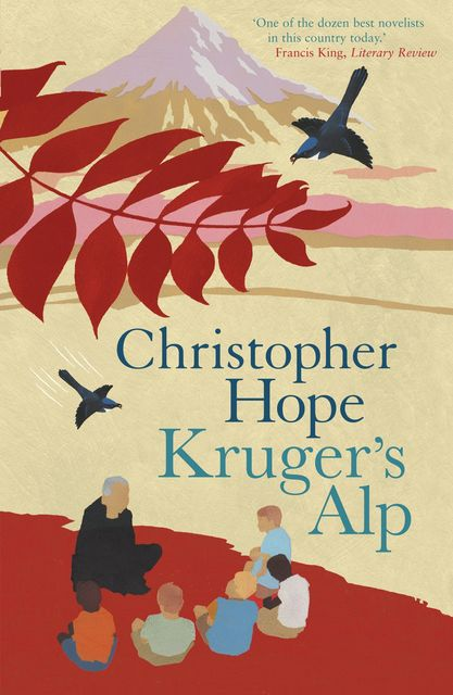 Kruger's Alp, Christopher Hope