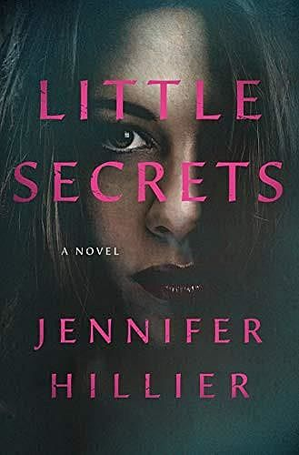 Secrets, Jennifer Hillier