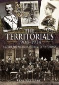 The Territorials 1908–1914, Ray Westlake