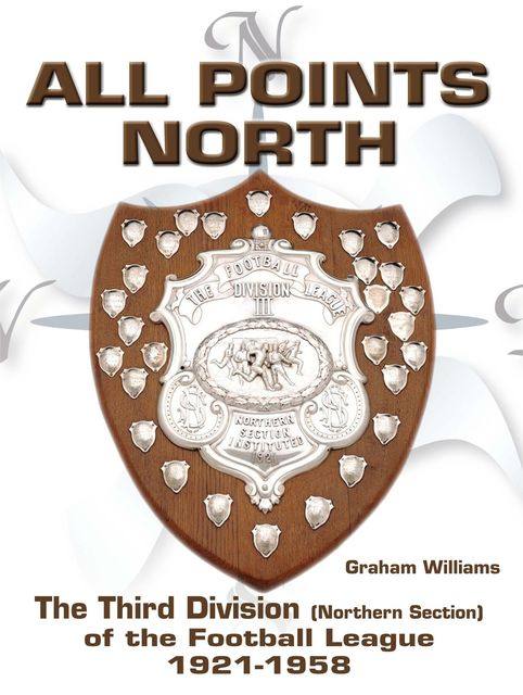 All Points North, Graham Williams