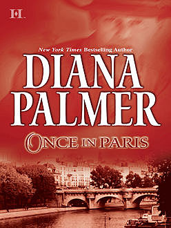 Once in Paris, Diana Palmer