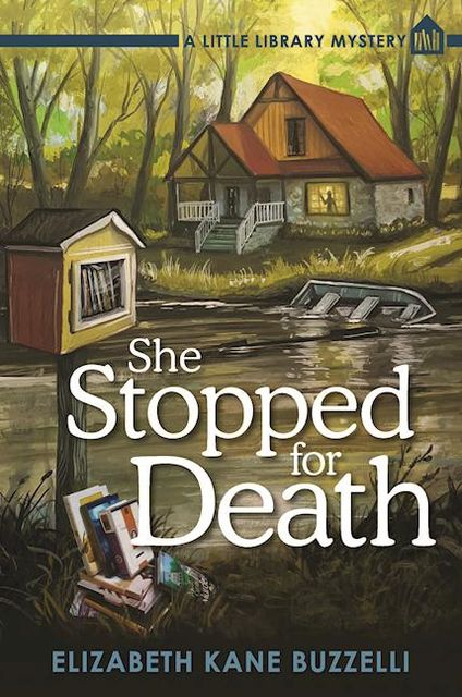 She Stopped for Death, Elizabeth Kane Buzzelli