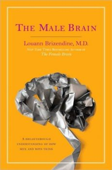 The Male Brain, Louann Brizendine