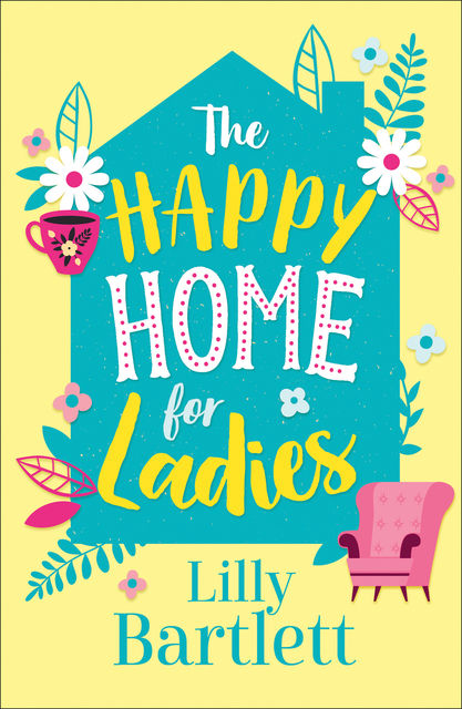 The Happy Home for Ladies, Lilly Bartlett