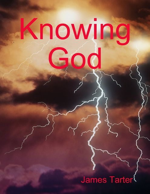 Knowing God, James Tarter