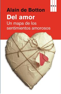 DEL AMOR. EBOOK, Alain de Botton