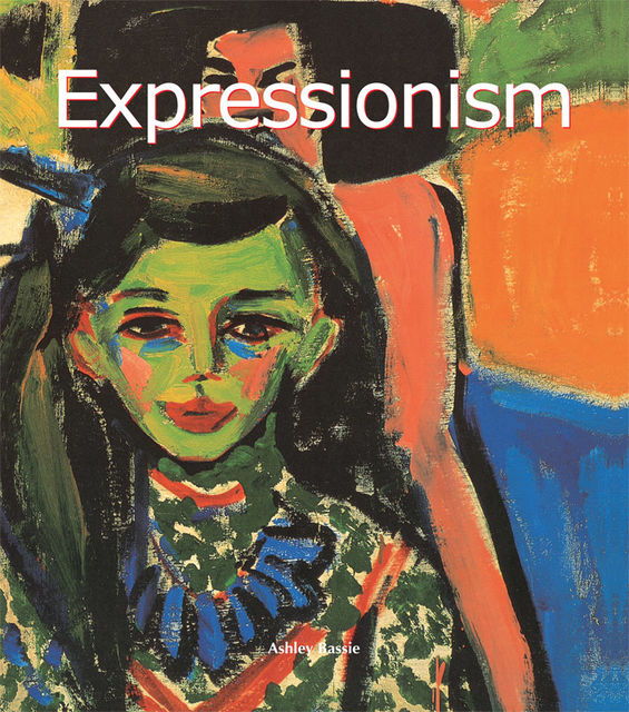 Expressionism, Ashley Bassie