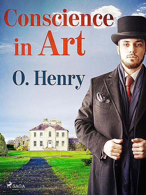 Conscience in Art, O.Henry