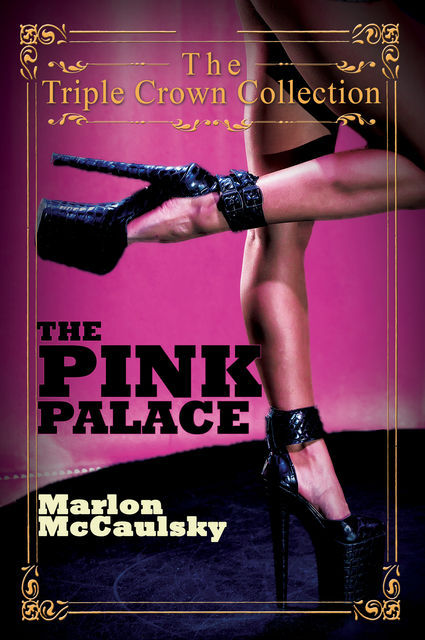 The Pink Palace, Marlon McCaulsky