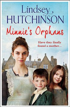 Minnie's Orphans, Lindsey Hutchinson