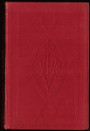 The Letters of Queen Victoria : A Selection from Her Majesty's Correspondence between the Years 1837 and 1861 / Volume 1, 1837-1843, Queen of Great Britain Victoria