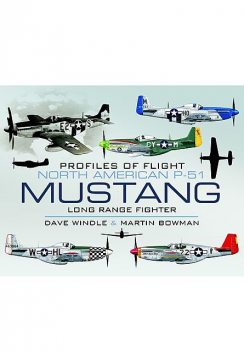 North American Mustang P-51, Dave Windle