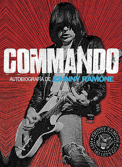 Commando, Johnny Ramone
