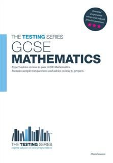 GCSE Mathematics, David Isaacs
