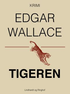 Tigeren, Edgar Wallace