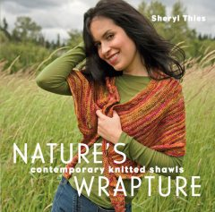 Nature's Wrapture, Sheryl Thies