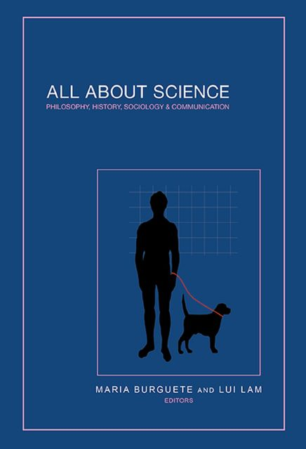 All About Science, Lui Lam, Maria Burguete