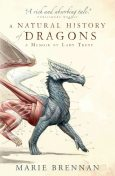 A Natural History of Dragons, Marie Brennan