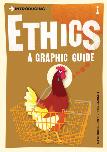 Ethics, Dave Robinson, Chris Garratt