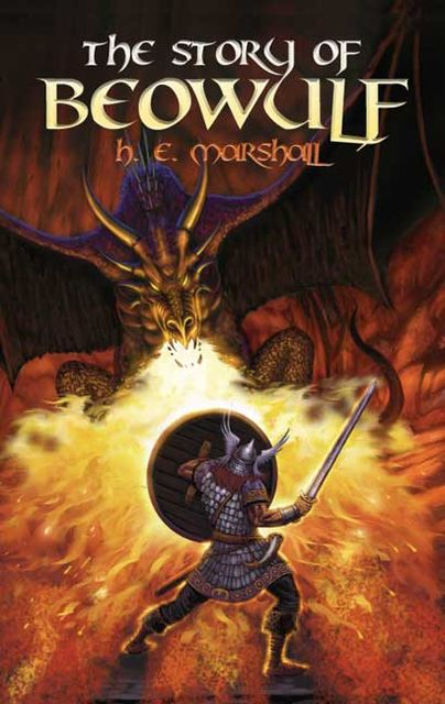 The Story of Beowulf, H.E.Marshall