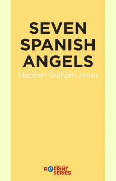 Seven Spanish Angels, Stephen Jones