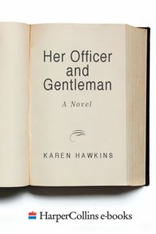 Her Officer and Gentleman, Karen Hawkins