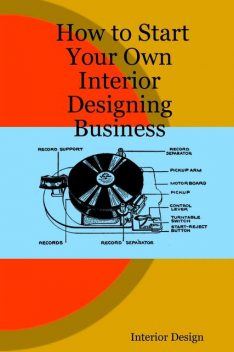 How to Start Your Own Interior Designing Business, Interior Design