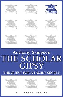 The Scholar Gypsy, Anthony Sampson