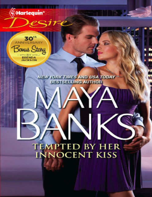 Tempted by Her Innocent Kiss, Maya Banks
