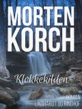 Klokkekilden, Morten Korch