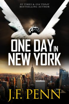 One Day In New York, J.F. Penn